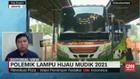VIDEO: Polemik Lampu Hijau Mudik 2021