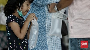 GeNose Resmi Jadi Opsi Syarat Penumpang di Tanjung Perak