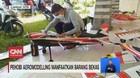 VIDEO: Pehobi Aeromodeling Manfaatkan Barang Bekas