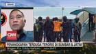 VIDEO: Penangkapan Terduga Teroris di Sumbar dan Jatim