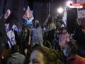 VIDEO: 20 Ribu Pendemo Tolak Netanyahu Jelang Pemilu Israel