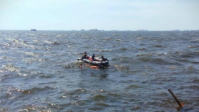 Identitas 6 Korban Wafat Perahu Tenggelam Waduk Kedung Ombo