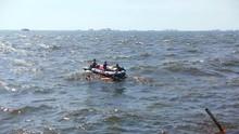 Kapal Selam TNI AL Hilang Kontak saat Latihan di Selat Bali