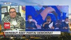 VIDEO: Berebut Aset Partai Demokrat