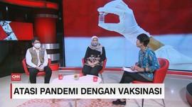 VIDEO: Atasi Pandemi dengan Vaksinasi (5/5)