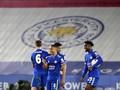 Hasil Semifinal Piala FA: Leicester City Gasak Southampton