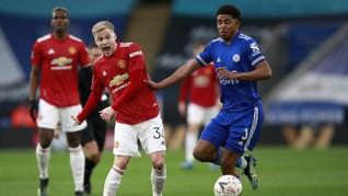 Demi Buka Puasa, Pertandingan Liga Inggris Bisa Dihentikan