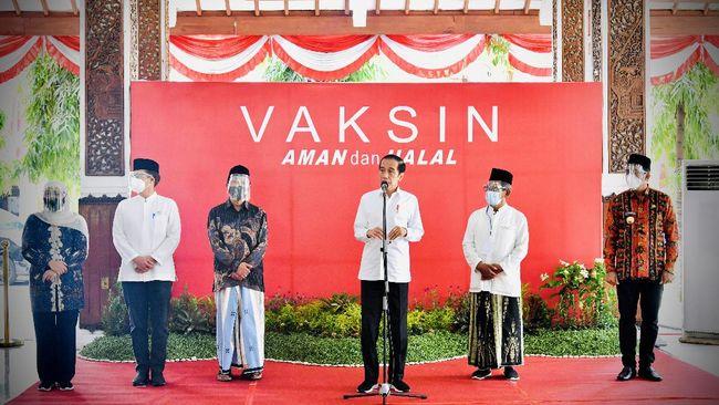 Kemendagri mengingatkan netizen soal sanksi pidana jika menggunakan NIK orang lain, termasuk Presiden Jokowi.