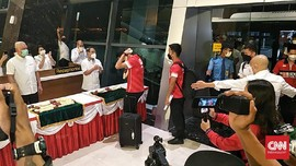 PBSI Ingin Tim Indonesia Bangkit Usai Kasus All England