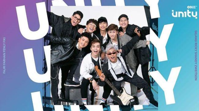Kenalan Sama Un1ty Boy Group Asal Indonesia Jebolan Ajang Survival Show