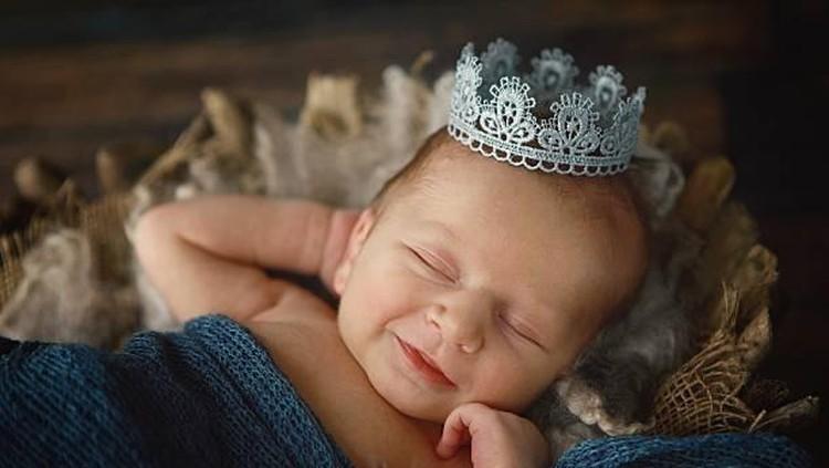 Bunda, nama anggota kelaurga kerajaan Inggris bisa jadi inspirasi nama bayi laki-laki maupun nama bayi perempuan untuk calon buah hati lho.