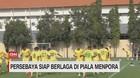 VIDEO: Persebaya Siap Berlaga di Piala Menpora