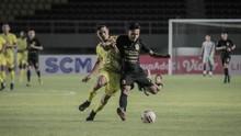 Hasil Liga 1 2021: PSIS Tekuk Persiraja, BFC Kalahkan Madura