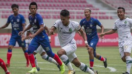 Jadwal Piala Menpora Kamis 25 Maret: Barito vs Arema