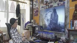 VIDEO: Kakek 86 Tahun Berhasil Tamatkan Ratusan Game