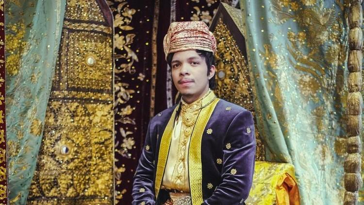 Prewedding Aurel Hermansyah dan Atta Halilintar