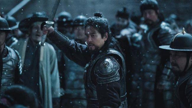 Dampak kontroversi tudingan distorsi sejarah yang menimpa drama Joseon Exorcist rupanya merembet ke judul-judul drama lainnya.