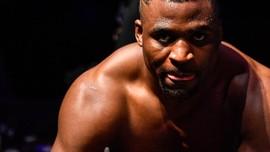 Francis Ngannou, 'Raja' UFC dan Dongeng Indah yang Belum Usai