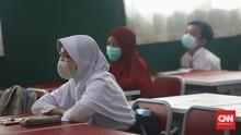 MA Batalkan SKB 3 Menteri soal Aturan Seragam Sekolah