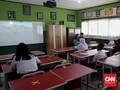Uji Coba Belajar Tatap Muka di Jakarta Dimulai dari Kampus