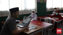 Daftar Formasi Guru Agama pada Seleksi Guru PPPK