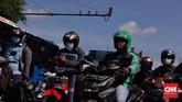 Polri meluncurkan program ETLE tahap pertama secara nasional, Selasa (22/3), di mana ada 244 kamera tilang elektronik yang terpasang di 12 Polda di Indonesia.