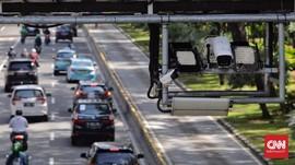 Pengemudi Fortuner Lepas Tembakan di Jaksel, 2 CCTV Diperiksa