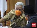 Jamin Paskah Aman, Ganjar Yakin Tak Terdampak Bom Makassar