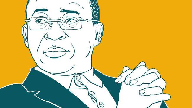 Strive Masiyiwa dinobatkan sebagai pengusaha paling berpengaruh setelah ditolak membangun bisnis telekomunikasi di negara asalnya, Zimbabwe.