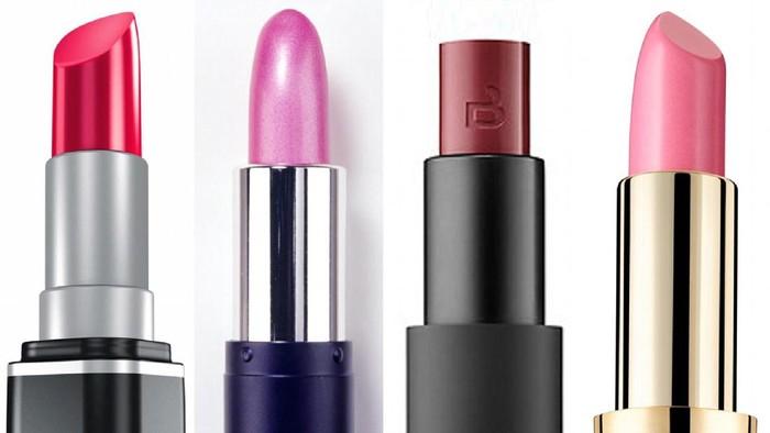 Kepribadian Kamu Bisa Dilihat dari Bentuk Lipstik, Hayo Kamu yang Mana?