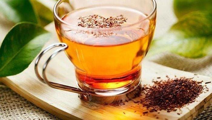 Inspirasi Menu Minuman Sehat ala Kafe dari Teh Rooibos