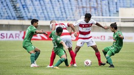 PSSI Disentil Agar Tak Tutupi Kasus Covid-19 di Piala Menpora