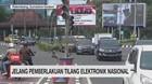 VIDEO: Pemberlakuan Tilang Elektronik Nasional