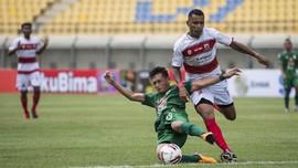 Jadwal Piala Menpora Hari Ini: Persela vs Madura United