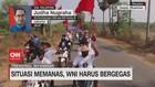 VIDEO: Situasi memanas, WNI Harus Bergegas