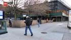 VIDEO: Sekolah Menengah di New York Kembali Dibuka