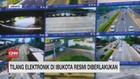 VIDEO: Tilang Elektronik Resmi Berlaku