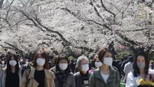 Covid Naik Jelang Olimpiade, Jepang Perpanjang Aturan Darurat