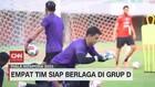 VIDEO: Empat Tim Siap Berlaga di Grup D Piala Menpora 2021