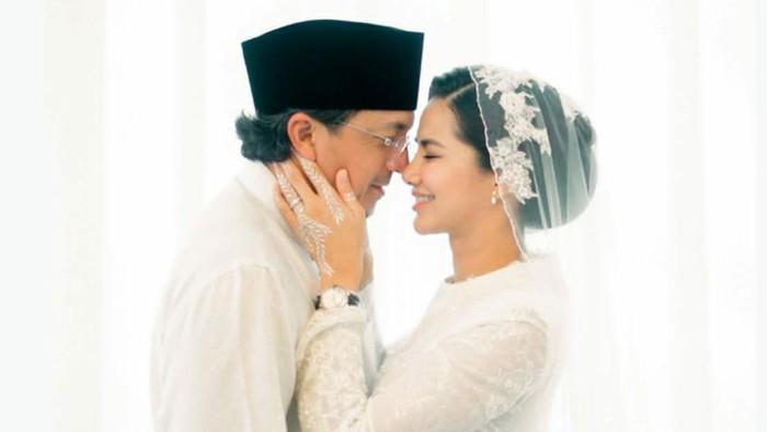 Engku Emran Resmi Menikah Ketiga Kalinya, Intip Fakta Menarik di Balik Pernikahannya