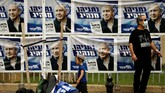 Dalam dua tahun belakangan, warga Israel sudah empat kali bolak-balik sumbang suara dalam pemilihan umum demi menentukan pemimpin negara mereka.