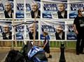 Warga Israel Rayakan Detik-detik Akhir Pemerintahan Netanyahu