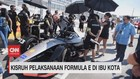 VIDEO: Kisruh Pelaksanaan Formula E di Ibu kota