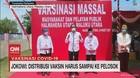 VIDEO: Jokowi: Distribusi Vaksin Harus Sampai ke Pelosok