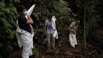 para pemburu virus tangkap kelelawar untuk hentikan covid 19 2 169