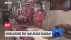 VIDEO: Harga Daging Sapi Naik Jelang Ramadan
