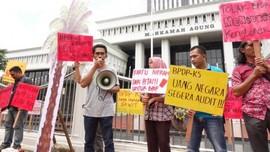 Polemik Pengelolaan Dana Kelapa Sawit