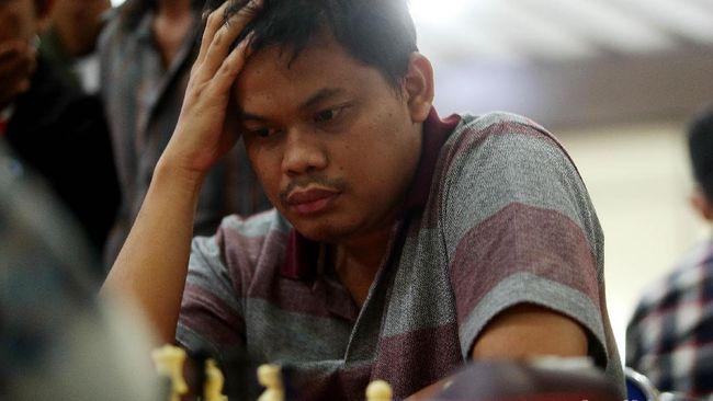 Percasi menyebut Indonesia memiliki delapan Grandmaster (GM) catur dalam sejarah olahraga tersebut di Tanah Air.