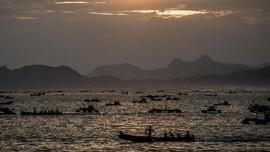 FOTO: Menanti Turis Kembali Datang di Bumi Gora