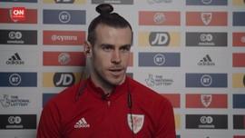 VIDEO: Gareth Bale Akan Perkuat Madrid Lagi